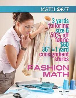 Fashion Math