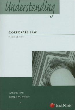 Understanding Corporate Law 2009