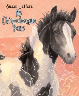 My Chincoteague Pony