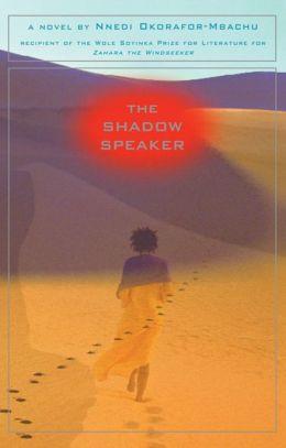 Shadow Speaker