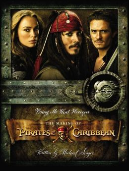 Bring Me That Horizon:: The Making of Pirates of the Caribbean