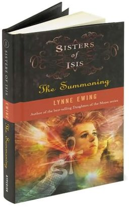 The Summoning (Sisters of Isis Series #1)