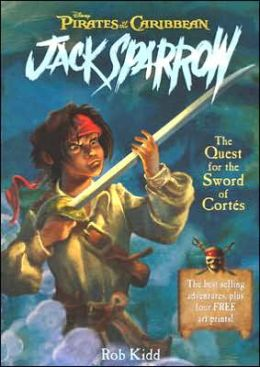 The Quest for the Sword of Cortes