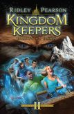 Book Cover Image. Title: Disney at Dawn (Kingdom Keepers Series #2), Author: Ridley Pearson