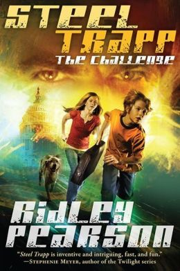 The Challenge (Steel Trapp Series #1)