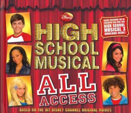 Disney High School Musical: All Access
