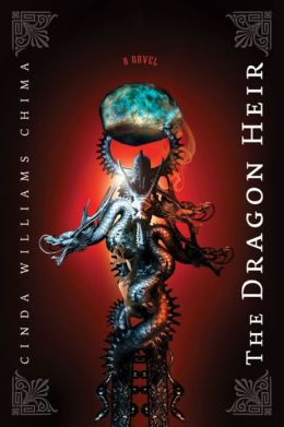 The Dragon Heir (Heir Series #3)