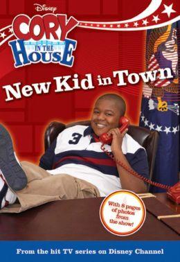 New Kid in Town: Junior Novel