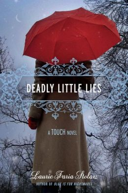 Deadly Little Lies (Touch Series #2)