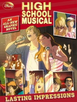 Disney High School Musical: The Graphic Novel