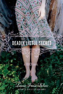 Deadly Little Secret (Touch Series #1)