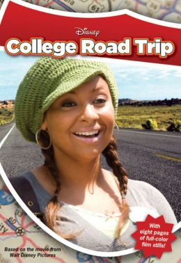 College Road Trip: The Junior Novel