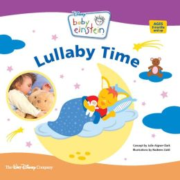 Baby Einstein Lullaby Time