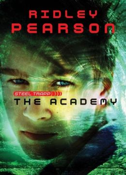 The Academy (Steel Trapp Series #2)