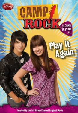 Camp Rock: Second Session #1: Play It Again