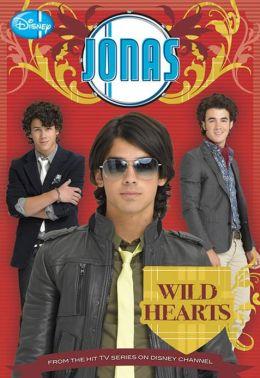 JONAS Wild Hearts