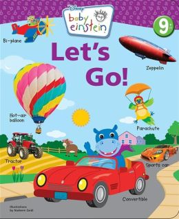 Let's Go! (Baby Einstein Series)