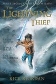 Book Cover Image. Title: The Lightning Thief:  The Graphic Novel (Percy Jackson and the Olympians Series), Author: Rick Riordan