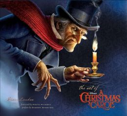 The Art of A Christmas Carol