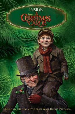Inside Disney's A Christmas Carol