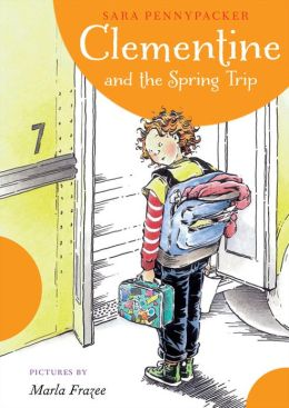 Clementine and the Spring Trip (Clementine Series #6)