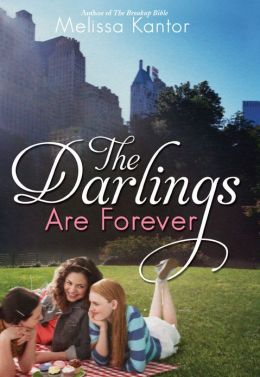 The Darlings Are Forever