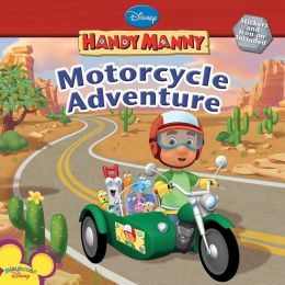 Manny's Motorcycle Adventure