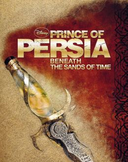 Prince of Persia Beneath The Sands of Time