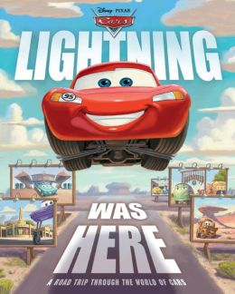 Cars: Lightning Was Here
