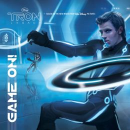 Tron: Legacy Game On