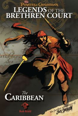The Caribbean (Pirates of the Caribbean: Legends of the Brethren Court)