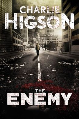 The Enemy (Enemy Series #1)