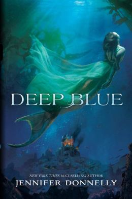 Deep Blue (Waterfire Saga Series #1)