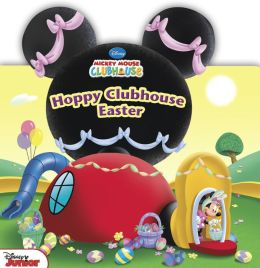 Mickey Mouse Clubhouse Hoppy Clubhouse Easter