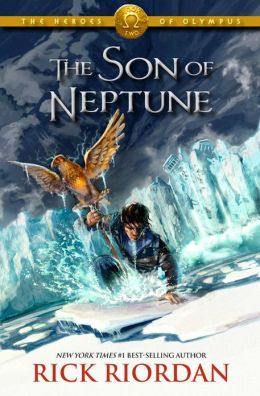 The Son of Neptune (The Heroes of Olympus Series #2)