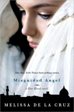 Misguided Angel (A Blue Bloods Novel (Int'l Paperback Edition))