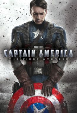Captain America The First Avenger: (Film) Junior Novel