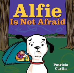 Alfie Is Not Afraid