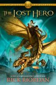 Book Cover Image. Title: The Lost Hero (The Heroes of Olympus Series #1), Author: Rick Riordan