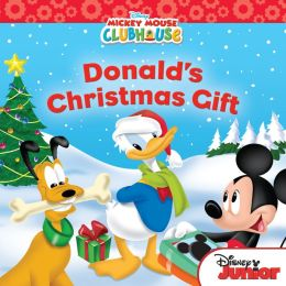 Mickey Mouse Clubhouse: Donald's Christmas Gift
