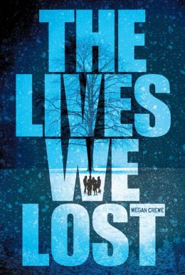 The Lives We Lost (Fallen World Trilogy #2)