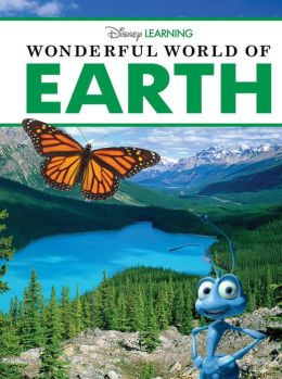 Disney Learning Wonderful World of Earth