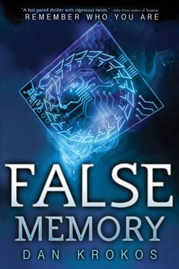 False Memory (False Series #1)