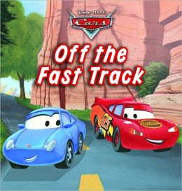 Off the Fast Track (Cars)