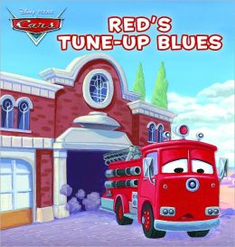 Red's Tune-up Blues (Cars)