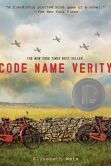 Book Cover Image. Title: Code Name Verity, Author: Elizabeth Wein