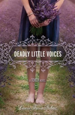 Deadly Little Voices (Touch Series #4)
