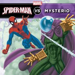 The Amazing Spider-Man vs. Mysterio
