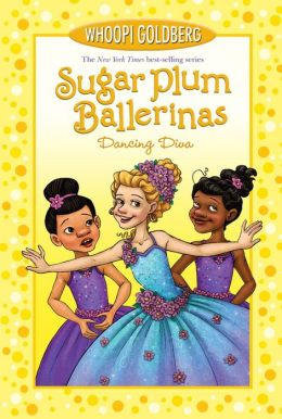 Dancing Diva (Sugar Plum Ballerinas)