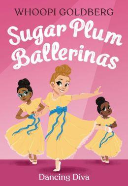 Dancing Diva (Sugar Plum Ballerinas)